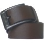Sondagar Arts Men Casual Brown Italian Leather Belt