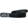 Sondagar Arts Autolock Men Formal Black, Brown Italian Leather Belt