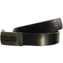 Sondagar Arts Mens Autolock Reversible Italian Belt