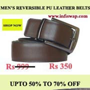Buy Branded Belts For Men's At lowest Price Online
