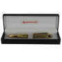 Sondagar Arts Designer Golden GT Ball Pen