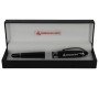 Sondagar Arts Black Fountain Pen