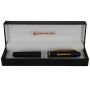 Sondagar Arts Black Magnet Roller Ball Pen
