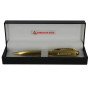 Sondagar Arts Classic Golden GT Ball Pen