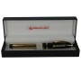 Sondagar Arts Smart Golden Roller Ball Pen
