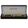 Sondagar Arts Standard Golden Roller Ball Pen